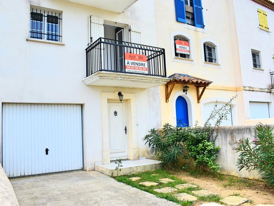 Vente Maison  avec parking  JUVIGNAC  259 700 €