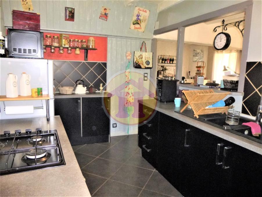 Vente Maison NOUIC 78 840 €