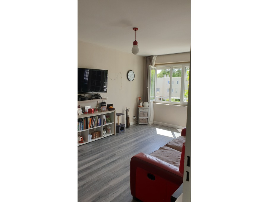 Vente Appartement TRAPPES  227 000 €