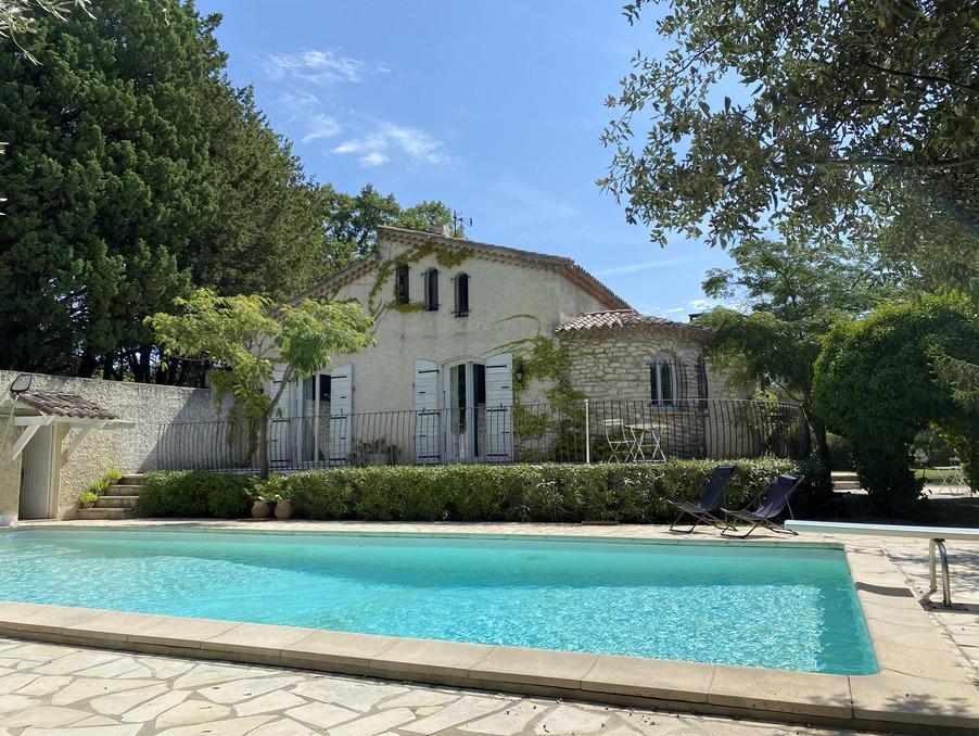 Vente Maison CHAMARET  399 000 €