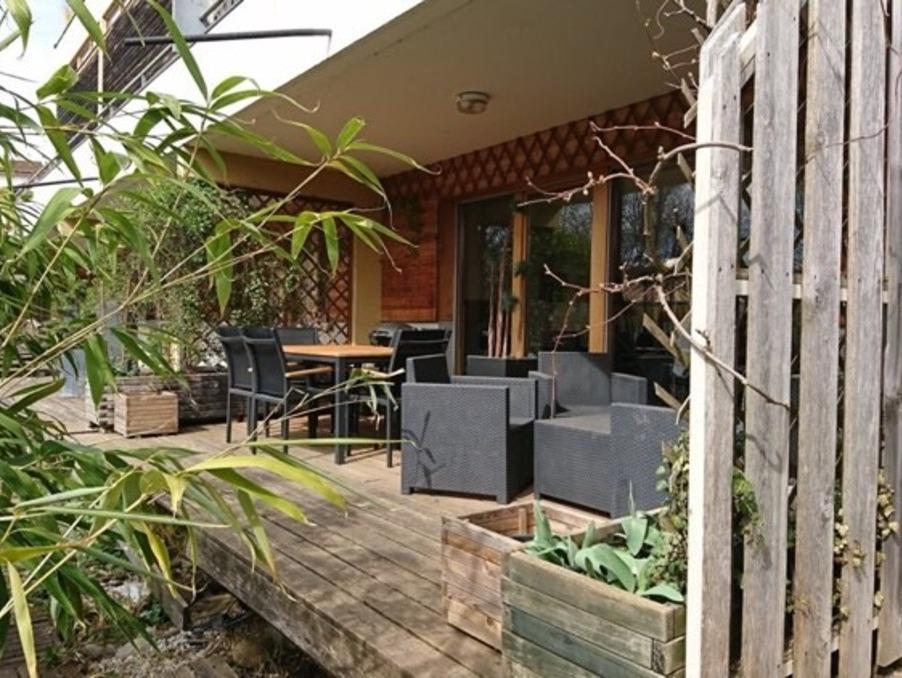 Vente Appartement PONTARLIER  215 000 €
