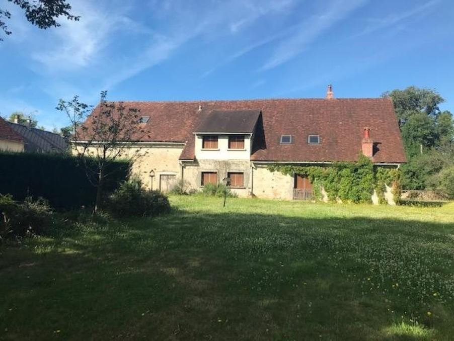 Vente Maison St Martin Le Mault  169 060 €