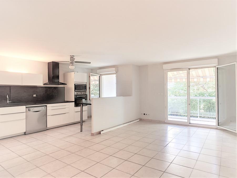 Vente Appartement MARSEILLE 10EME ARRONDISSEMENT  171 000 €