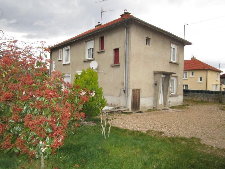 Vente Maison Vierzon 88 500 €