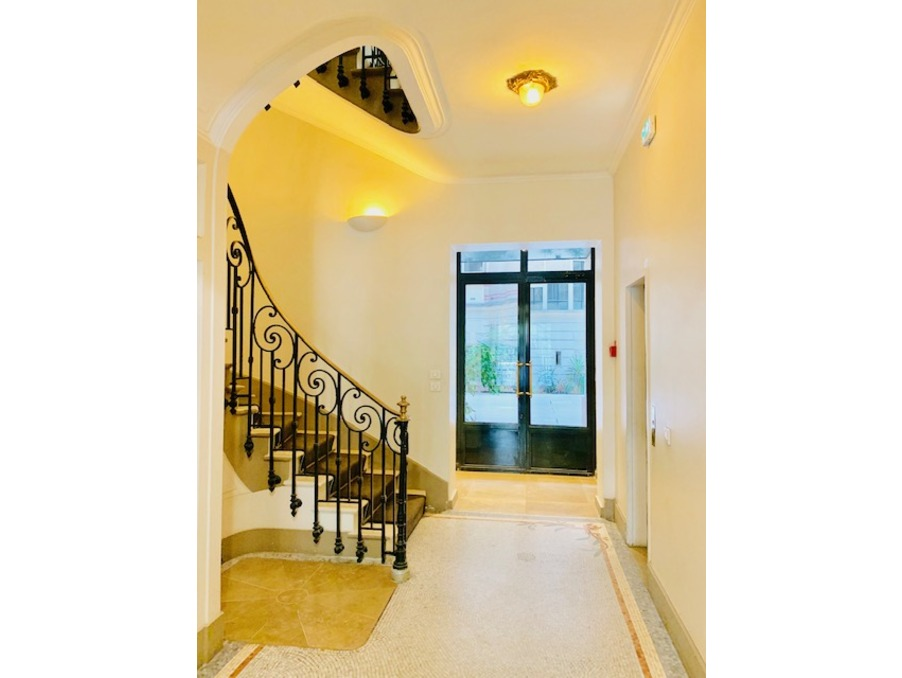 Location Appartement PARIS 7EME ARRONDISSEMENT 4