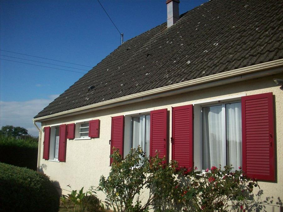 Vente Maison Saint-Michel  132 500 €