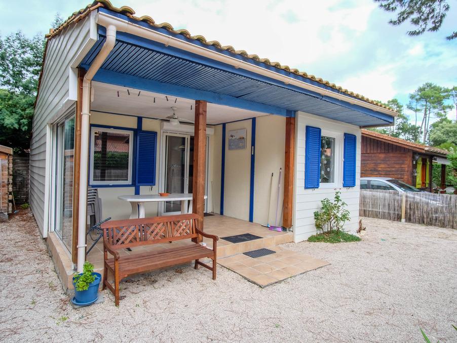 Vente Maison GUJAN MESTRAS  186 000 €