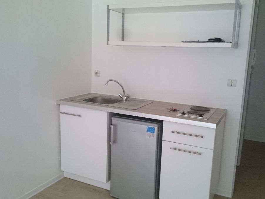 Location Appartement Caen  385 €