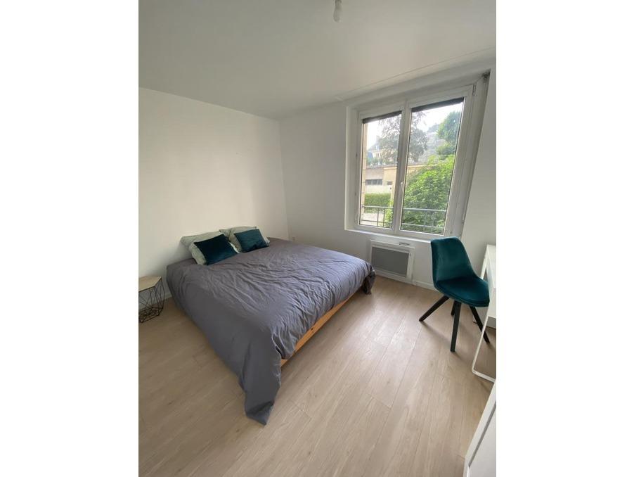 Location Appartement Caen  460 €
