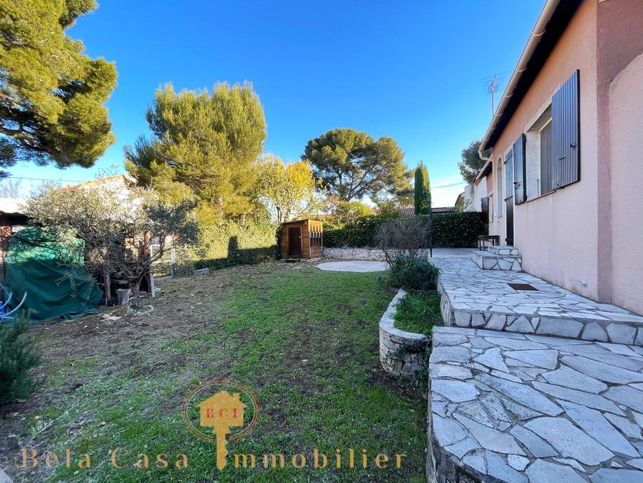 Vente Maison  séjour 24,15 m²  Lavera  375 000 €