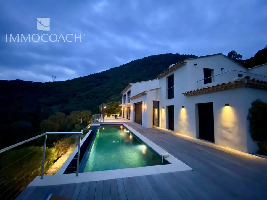 Vente Maison Cavalaire-sur-Mer 3 500 000 €
