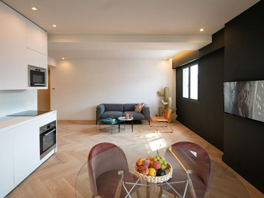 Vente Appartement Nice  549 000 €