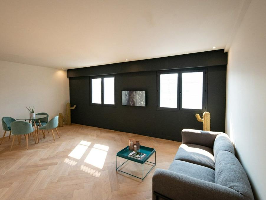 Vente Appartement Nice  449 000 €