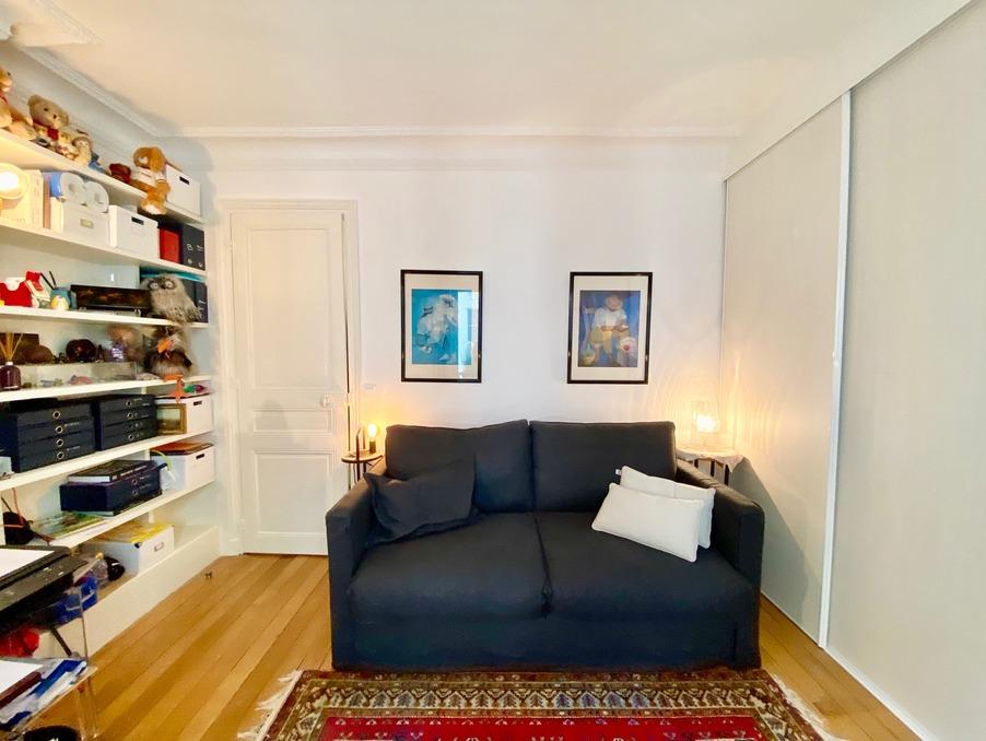 Vente Appartement PARIS 5EME ARRONDISSEMENT 11