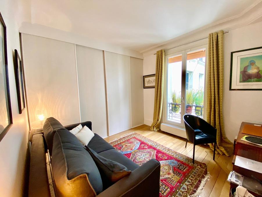 Vente Appartement PARIS 5EME ARRONDISSEMENT 12