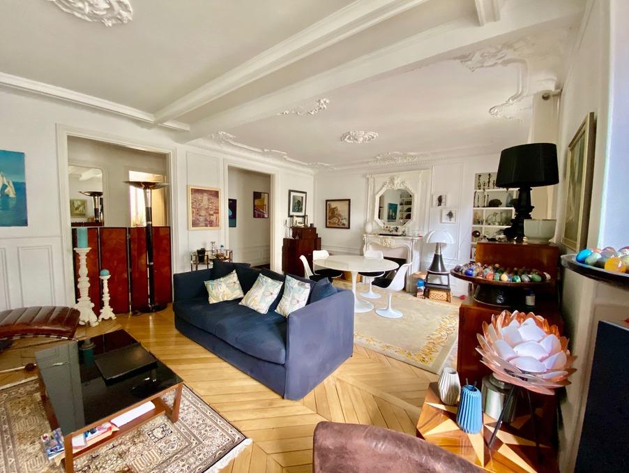 Vente Appartement PARIS 5EME ARRONDISSEMENT 2