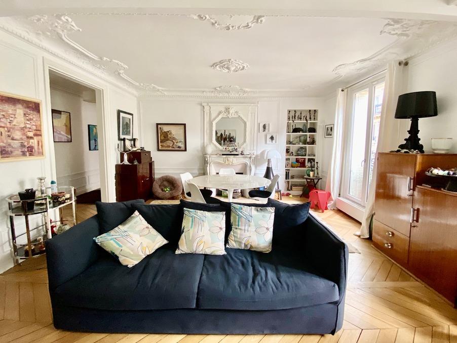 Vente Appartement PARIS 5EME ARRONDISSEMENT 4
