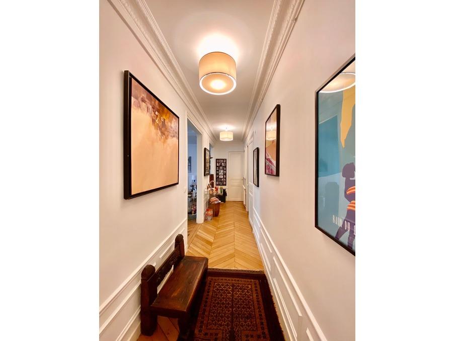 Vente Appartement PARIS 5EME ARRONDISSEMENT 8