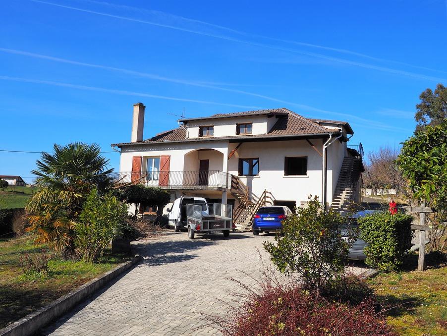 Vente Maison BOULOGNE SUR GESSE  194 000 €