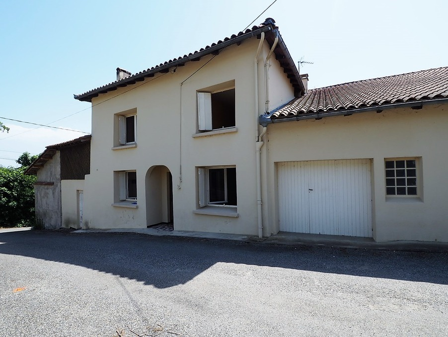Vente Maison AURIGNAC 96 300 €