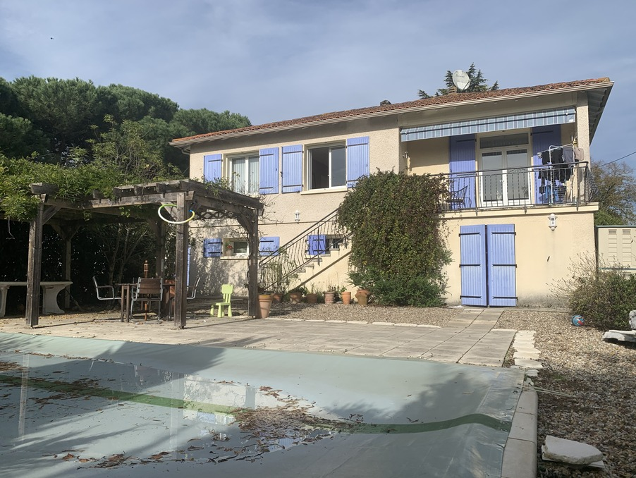 Vente Maison EYMET  270 710 €