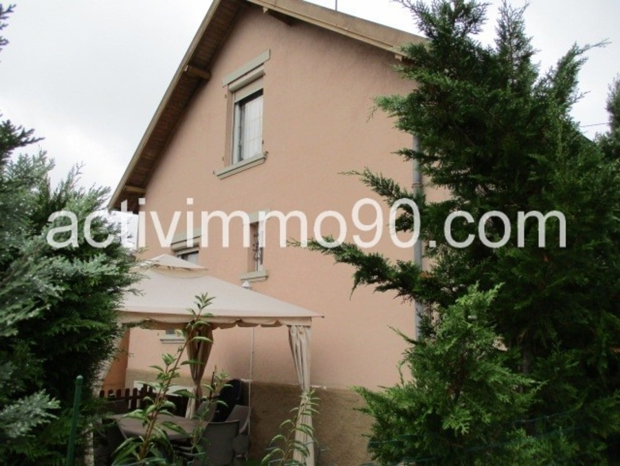Vente Maison BELFORT  145 100 €