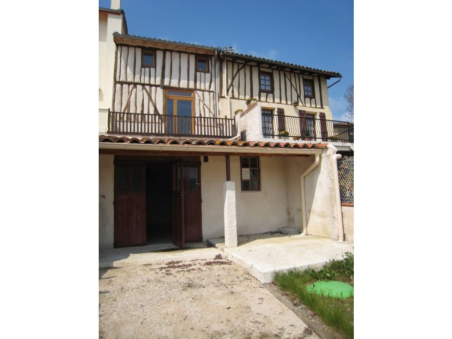 Vente Maison Aurignac  109 000 €