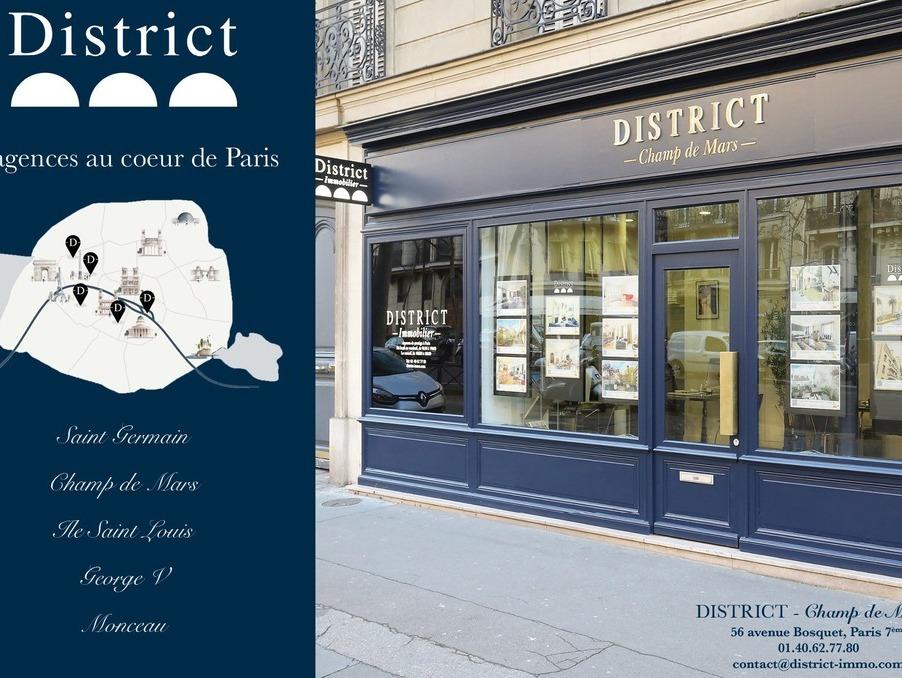 Vente Appartement Paris 15ème 13