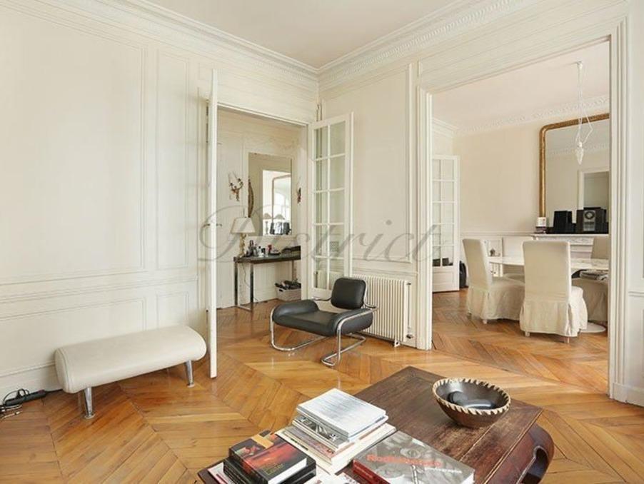 Vente Appartement Paris 15ème 2