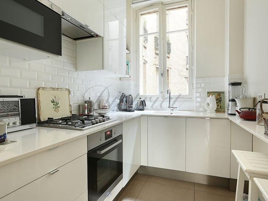 Vente Appartement Paris 15ème 7