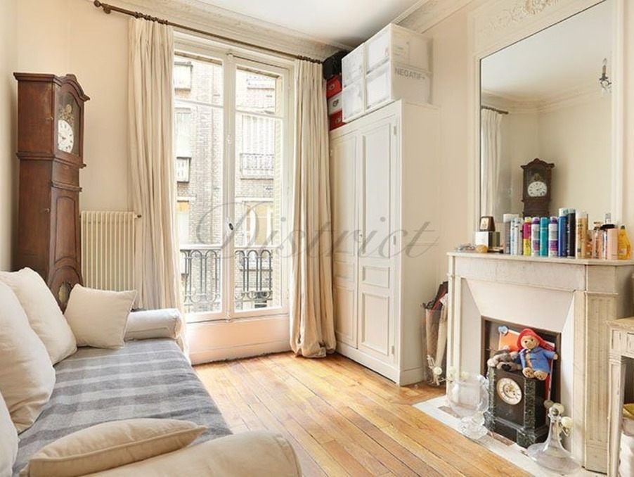 Vente Appartement Paris 15ème 8