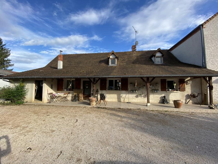 Vente Maison BRANGES  159 000 €