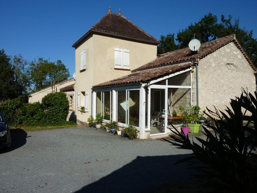 Vente Maison Auradou  478 000 €