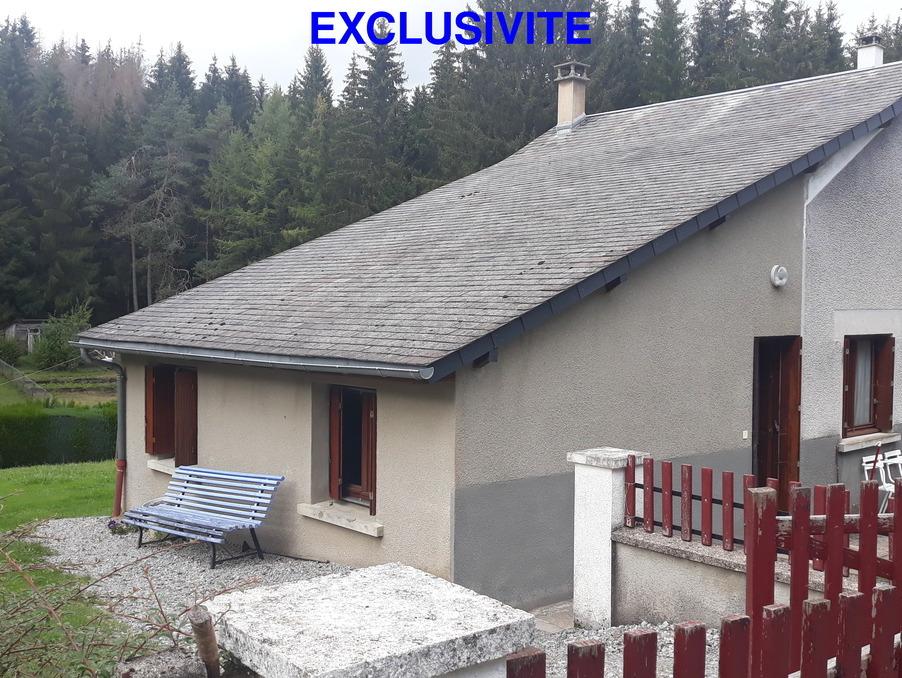 Vente Maison  avec jardin  EYGURANDE 55 200 €