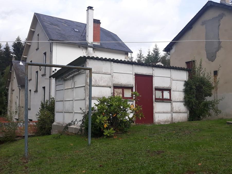 Vente Maison EYGURANDE 9