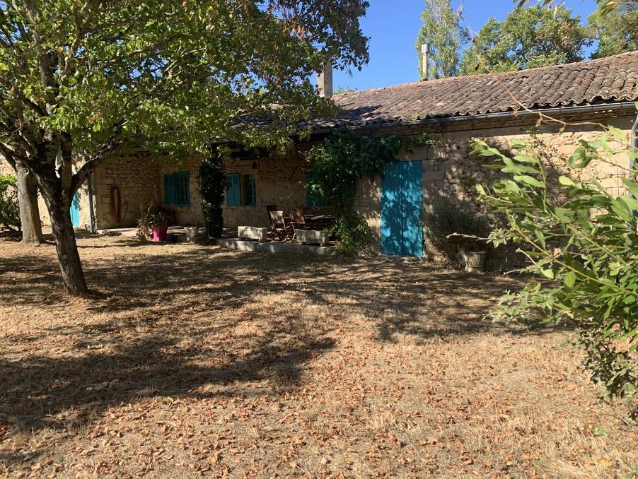 Location Maison FALGA  860 €