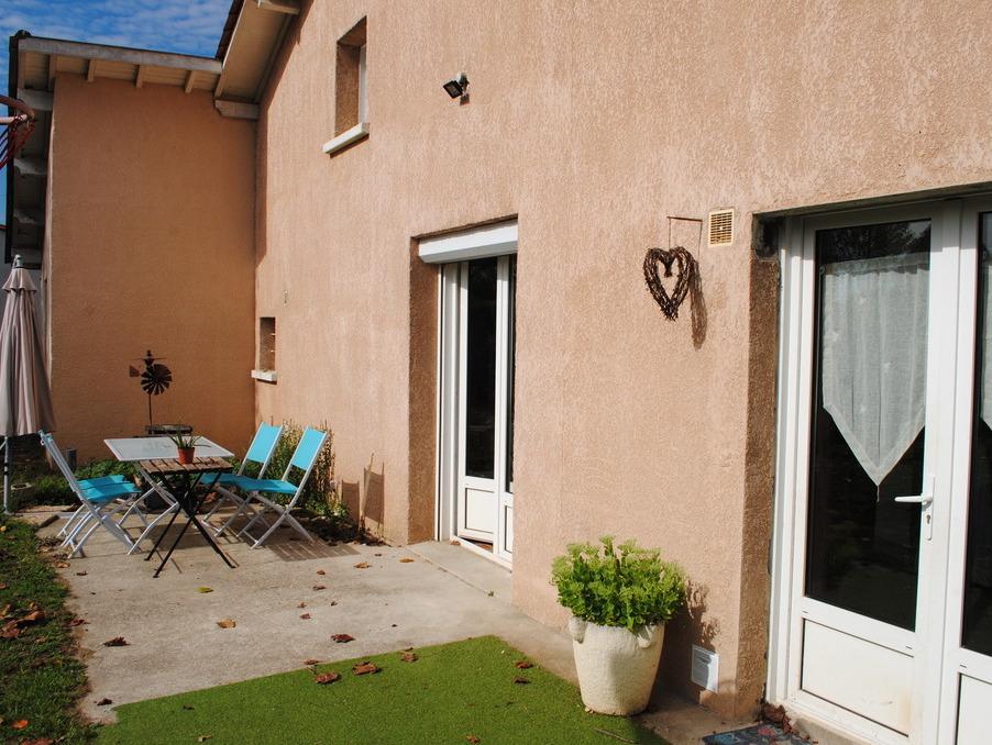 Vente Maison  avec jardin  COUTRAS  200 000 €