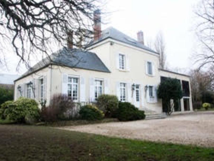 Vente Maison MOISSY CRAMAYEL 1 245 000 €
