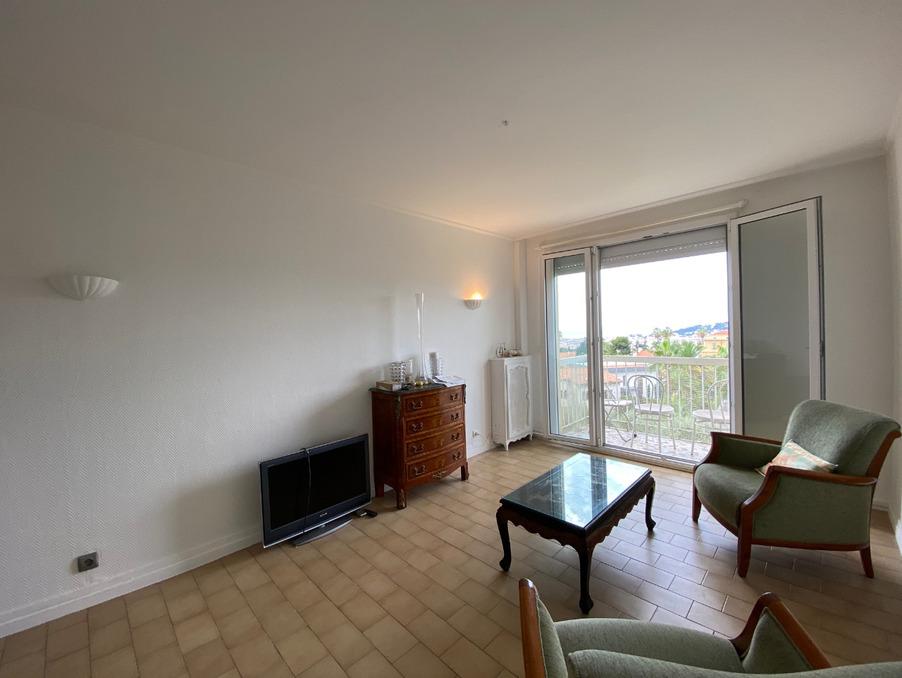 Vente Appartement Nice 4