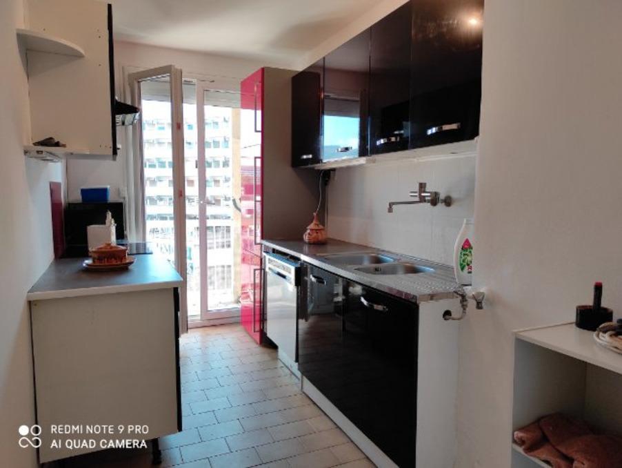 Vente Appartement Nice 9