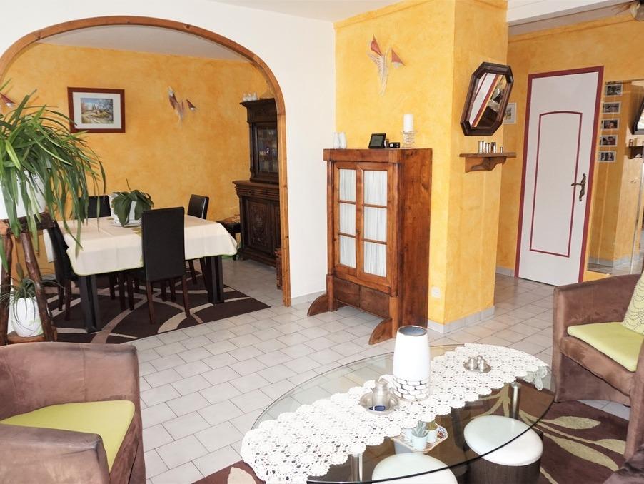 Vente Appartement Saint-Florent-sur-Cher 57 000 €
