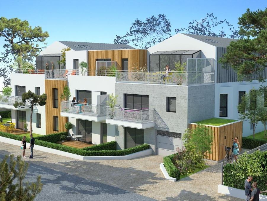 Vente appartement neuf PORNICHET  255 000 €