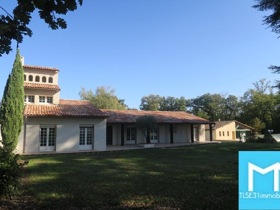 Vente Maison SAINT ORENS DE GAMEVILLE  SECTEUR ENVIRON 25 MN  595 000 €