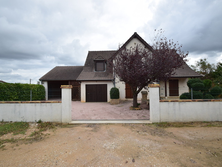 Vente Maison CHATENOY LE ROYAL  259 000 €