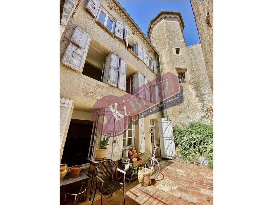 Vente Maison VILLEFRANCHE DE LAURAGAIS  195 000 €