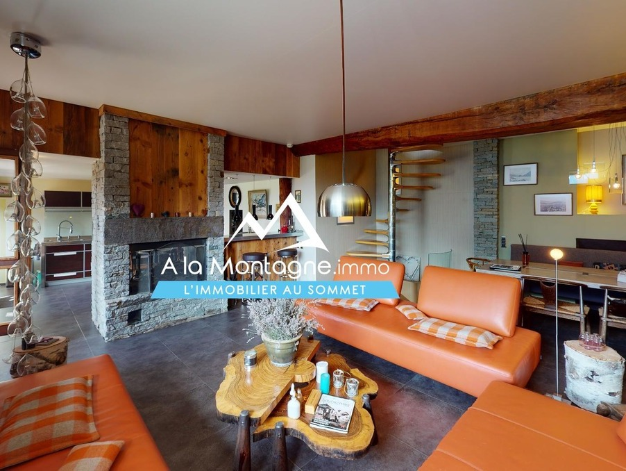 Vente Maison MONTVALEZAN  690 000 €