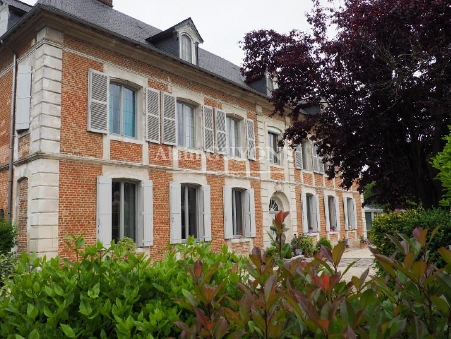 Vente Propriete  avec jardin  CORMEILLES 1 490 000 €