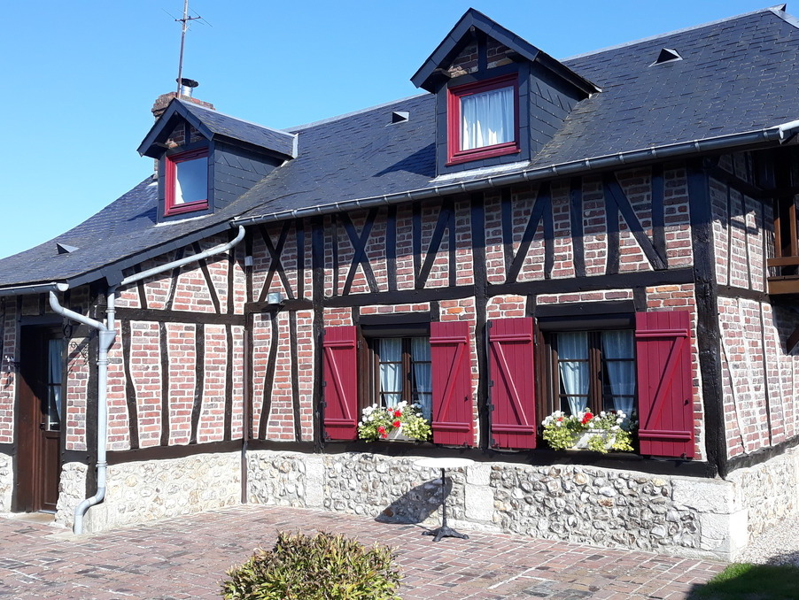 Vente Maison Saint-Ouen-de-Thouberville  249 000 €
