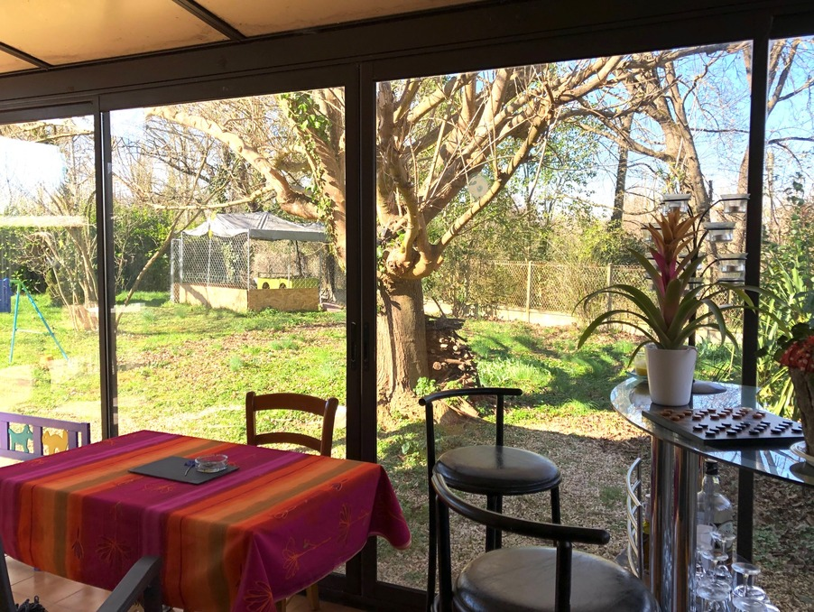 Vente Maison L'ISLE EN DODON  138 000 €