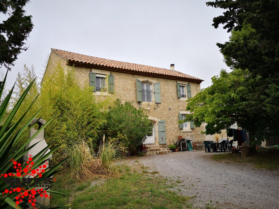 Location Maison CRUZY 1 000 €